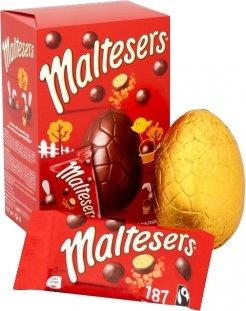 Maltesers Medium Egg (127g/4.5oz)
