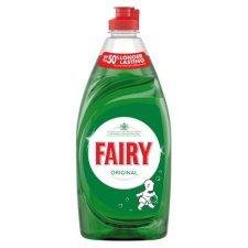 Fairy Liquid Original 870ml (30.7fl oz)