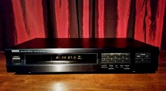 Vintage Yamaha Natural Sound TX-492 FM AM Stereo Tuner
