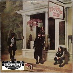 Vintage Wilderness Road Wilderness Road First Year Pressing 1972 US Columbia C 31118 Vintage Vinyl LP Record Album