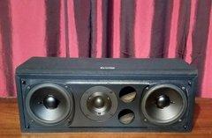 Definitive Technology C1 200 Watt Center Channle Speaker