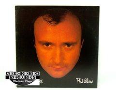 Vintage Phil Collins No Jacket Required Atlantic 81240-1 1985 NM+ Vintage Vinyl LP Record Album