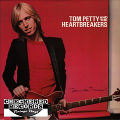 Vintage Tom Petty And The Heartbreakers Damn The Torpedoes First Year Pressing 1979 US Backstreet Records MCA-5105 Vintage Vinyl LP Record Album
