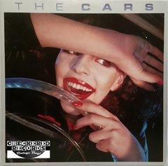 Vintage The Cars The Cars First Year Pressing 1978 US Elektra 6E-135 Vintage Vinyl LP Record Album