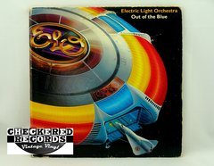 Vintage Electric Light Orchestra ELO Out Of The Blue Jet Records JTLA-823-L-2 1977 NM- Vintage Vinyl LP Record Album