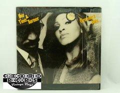 Vintage Ike and Tina Turner Greatest Hits United Artist UA-LA592-G 1976 NM- Vintage Vinyl LP Record Album