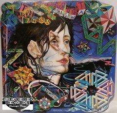 Vintage Todd Rundgren A Wizard, A True Star First Year Pressing With Patti Smith Band Aid Poem Insert 1973 US Bearsville BR 2133 Vintage Vinyl LP Record Album