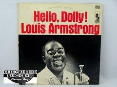 Vintage Louis Armstrong Hello, Dolly Kapp KS-3364 1964 VG+ Vintage Vinyl LP Record Album