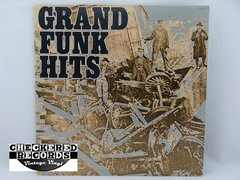 Vintage Grand Funk Railroad Grand Funk Hits (Club Edition) With Book Insert Capitol ST-11579 1976 NM Vintage Vinyl LP Record Album