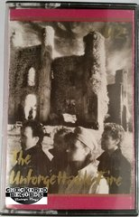 Vintage U2 The Unforgettable Fire Club Edition 1984 US Island Records A4-90231 Cassette Tape