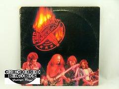 Vintage The Outlaws Brink It Back Alive Arista US AL8300 1978 NM Vintage Vinyl LP Record Album