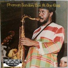 Vintage Pharoah Sanders Live At The East First Year Pressing 1972 US Impulse! AS-9227 Vintage Vinyl LP Record Album