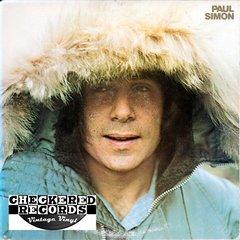 Vintage Paul Simon Paul Simon Self Titled First Year Pressing 1972 US Columbia KC 30750 Vintage Vinyl LP Record Album