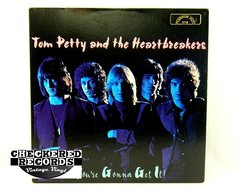Vintage Tom Petty And The Heartbreakers You're Gonna Get It Platinum Plus Shelter ABC Records DA-52029 1978 NM Vintage Vinyl LP Record Album