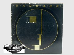 Vintage Bauhaus 1979-1984 Beggars Banquet BEGA 64 1985 NM- Vintage Vinyl LP Record Album