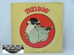Vintage Bulldog Bulldog Self-Titled First Year Pressing Decca DL 7-5370 1972 NM- Vintage Vinyl LP Record Album