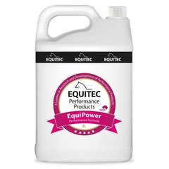 EQUI POWER PERFORMANCE 2.5Lt, 5Lt,20Ltr