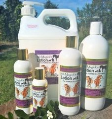 Itch Magic Lotion 125ml, 250ml, 500ml, 1Ltr, 5Ltrr