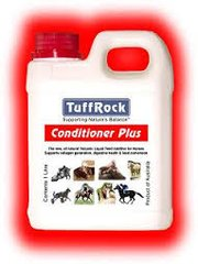 TUFFROCK CONDITIONER PLUS
