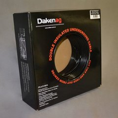 Daken Grunt Cable - 50m Roll