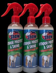 DR Show Outdoor Protect & Shine
