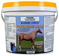 KOHNKE'S OWN PALOMINO GOLD 1.4KG, 10KG
