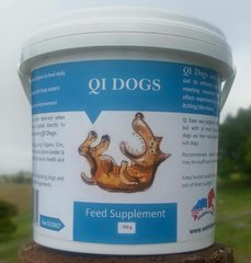 QI DOGS 700g