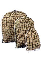 Greedy Steed Large Premium 4 inch Hay Net