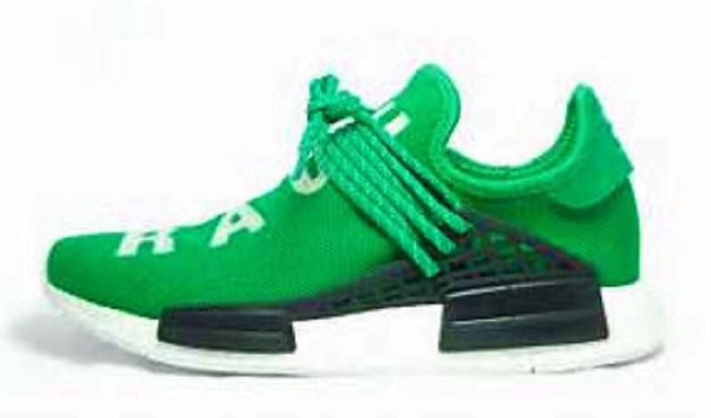 ecd313027 ... Type  Lace-Up Applicable Place  Hard Court Description Product Name   2017 NMD Human Race Pharrell Williams X NMD Sports Running Shoes