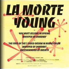 YOUNG, LA MORTE: S/T Cassette
