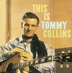 COLLINS, TOMMY: This Is Tommy Collins LP