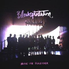 VON SCHLEICHER, KATIE: Bleaksploitation Cassette
