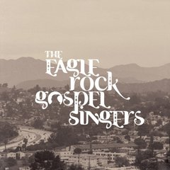 EAGLE ROCK GOSPEL SINGERS: Heavenly Fire LP