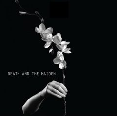 DEATH AND THE MAIDEN: S/T LP
