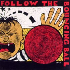 V/A: Follow the Bouncing Ball CD