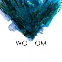 WOOM: Muu's Way LP