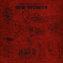 JOYNER, SIMON & CALLACI, DENNIS: New Secrets CD