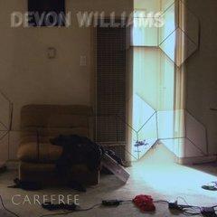 WILLIAMS, DEVON: Carefree CD