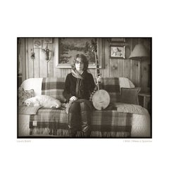 BAIRD, LAURA: I Wish I Was A Sparrow LP