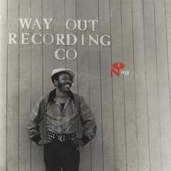 V/A: Eccentric Soul - The Way Out Label 3LP