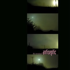 TERMINALS: Antiseptic CD PRE-ORDER