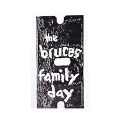 BRUCES: Family Day LP