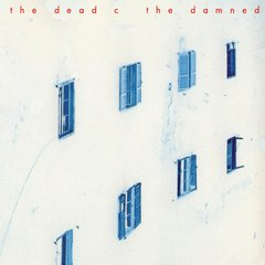 DEAD C - The Damned CD