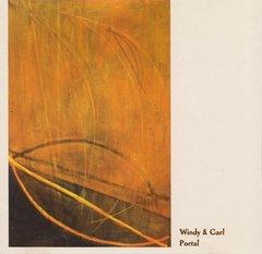 WINDY AND CARL: Portal CD