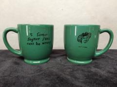 SIMON JOYNER 5 Fans Can't Be Wrong 7.5 oz Cup/Mug