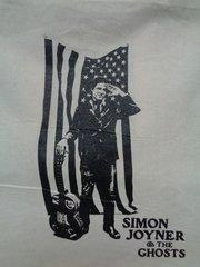 JOYNER, SIMON: Tote Bag