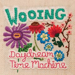 "WOOING: Daydream Time Machine 7"" EP"