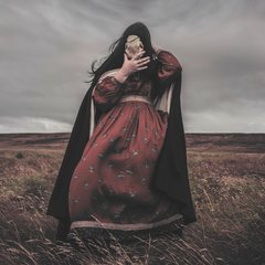 HAWTHONN: Red Goddess (Of This Men Shall Know Nothing) LP PRE-ORDER