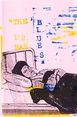STERBA, NOAH: The 12-Bar Blues Cassette+Book