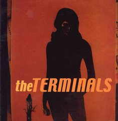 TERMINALS: Last Days of the Sun CD